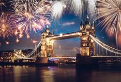 Silvestr v Londýně0
