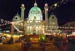 Adventní Vídeň1