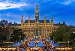 Adventní Vídeň7