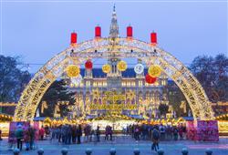 Adventní Vídeň3