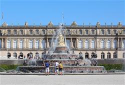 """Po příjezdu do Bavorska navštívíme Herrenchiemsee, okázalý zámek přezdívaný """"Bavorské Versailles"""""""