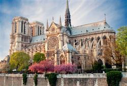 Nejkrásnější místa Paříže1