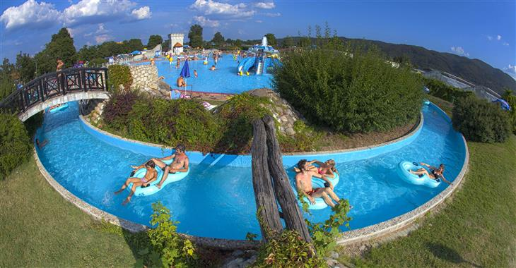 Summer Thermal Riviera