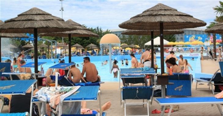 Aquapark Caorle
