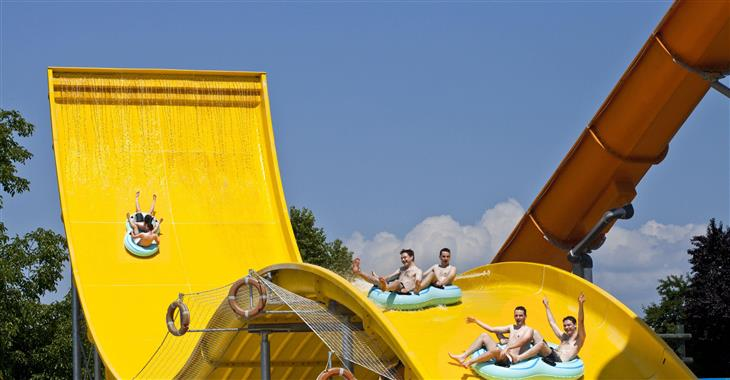 Summer Themral Riviera