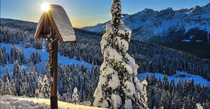 Noční lyžování se koná každé úterý a pátky