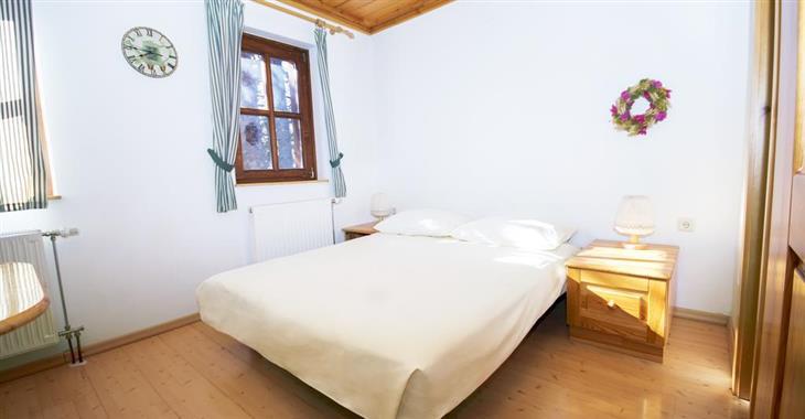 apartmán 2+2