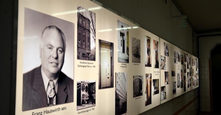 Během návštěvy shlédnete film dokumentující historii i současnost firmy i prostory výroby